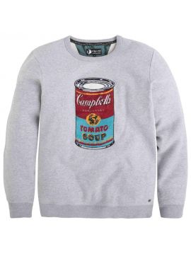Andy Warhol Pepe Jeans SOPA SWEAT